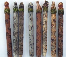 Animal Pens