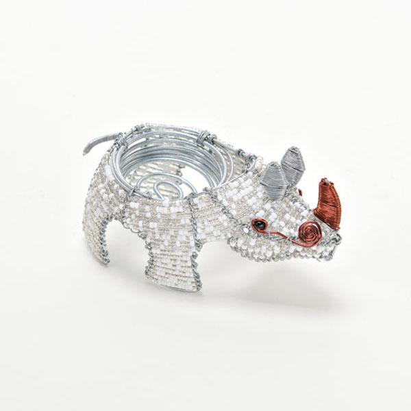 Rhino T-Light Holder