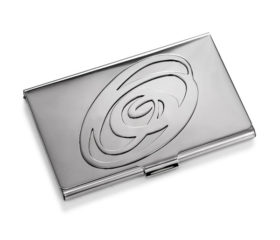 Carrol Boyes Revolution Business Card Holder