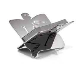 Carrol Boyes Latest Edition Business Card Holder