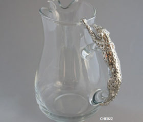 Cheetah Water Jug