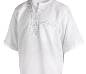Madiba Shirt Hlananiphile