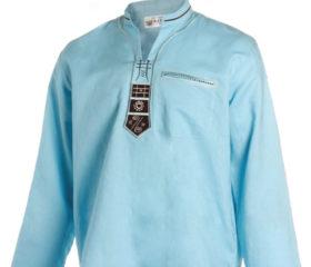 Madiba Shirt