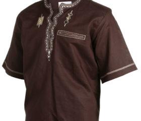 Madiba Shirt Isabelo