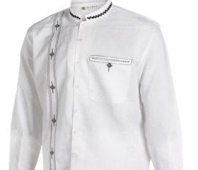 Madiba Shirt NKE