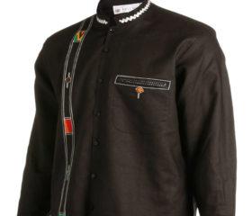 Madiba Shirt Njabulo