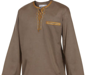 Madiba Shirt Uguqa
