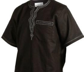 Madiba Shirt Ukuhamba
