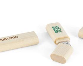 Eco USB Flash Drive