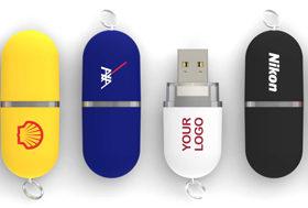 Pod USB memory stick