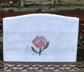 Protea Hand Towel