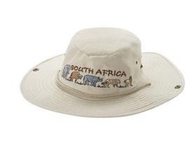Big 5 Ranger Bush Hat