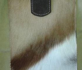 Springbok Skin IPad Sleeve