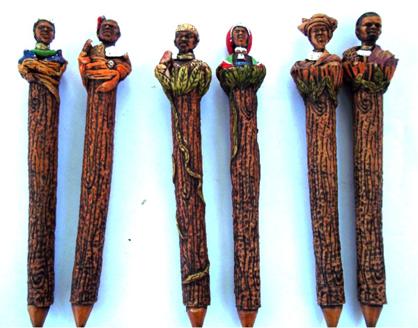 Tribal Pens