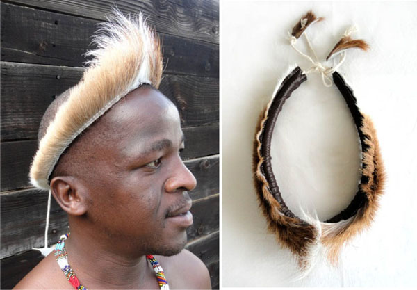 Zulu Headbands