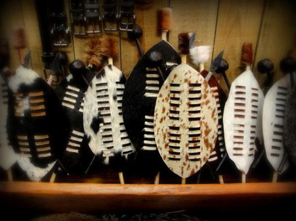 Zulu Shields