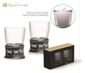 elephant shot glass set