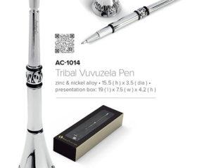 vuvuzela pen