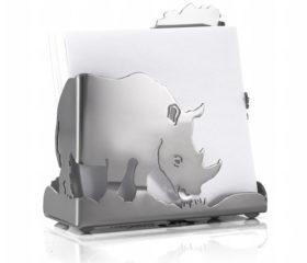 Rhino Paper Holder