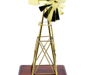 Trophy Windmill