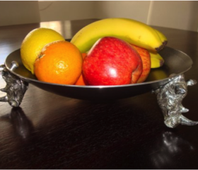 Fruit Bowl Rhino