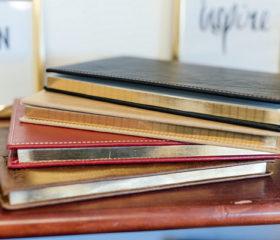 A5 Custom Journals
