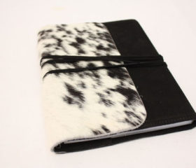 Nguni Skin Journal
