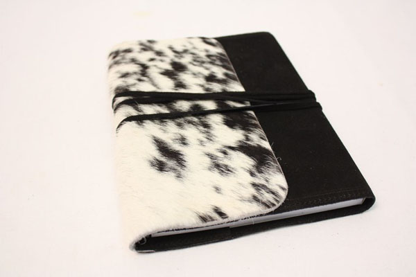 A5 Nguni Skin Journal
