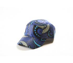African Peak Cap