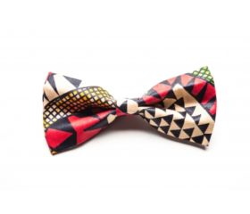 Bow Tie African