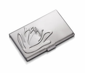 protea business card case