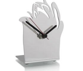 Protea desktop clock