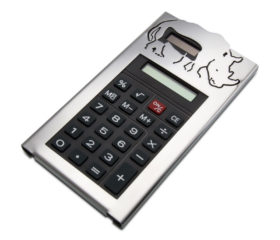 Rhino calculator