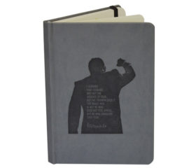 Mandela Quote Notebooks