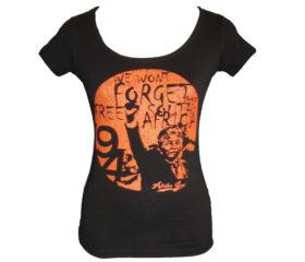 Ladies Mandela T-shirts