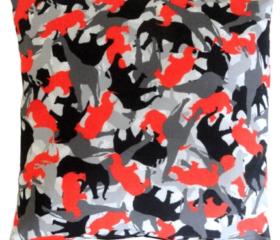 Animal Print cushion cover
