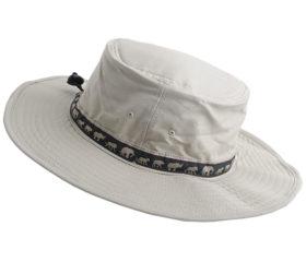 Bush Hat Cricket style