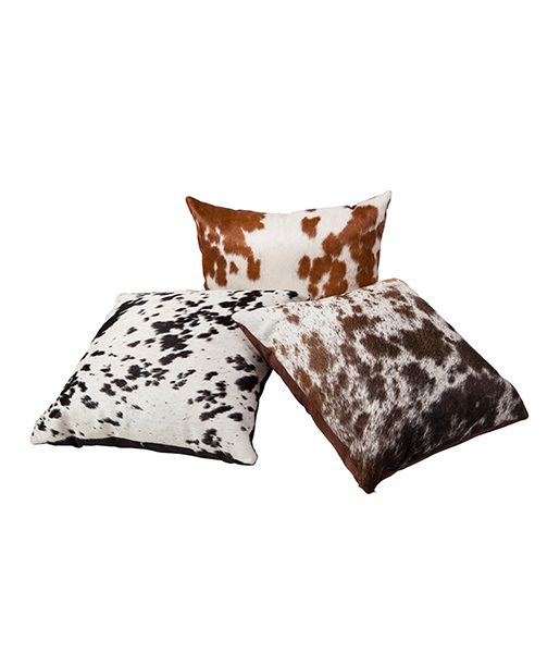 Nguni Skin Cushion