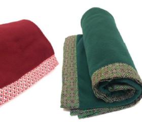 shweshwe blanket