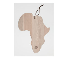 africa cheese board